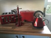 Bargain 4 piece kitchen set in perfect condition