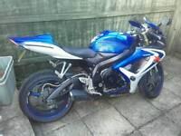 GSXR600 K6