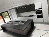 carpenter, tiler and electrical maintenance work