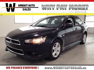 2013 Mitsubishi Lancer ES| SUNROOF| BLUETOOTH| HEATED SEATS|
