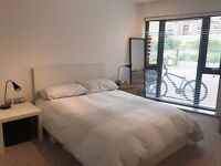 Ensuite Double Bedroom in beautiful flatshare @Bow/Mile End