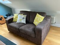 FREE. Dwell two seater sofabed.