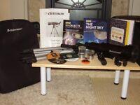 Celestron Telescope for sale
