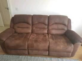 Sofa suite 3+1+1
