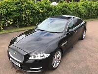 😍 2011 Jaguar XJL 3.0D Twin Turbo 😍