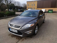 Ford Mondeo Titanium X Business Edition Tdci 5dr Auto Diesel 0% FINANCE AVAILABLE