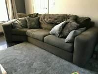 Sofa (handmade)