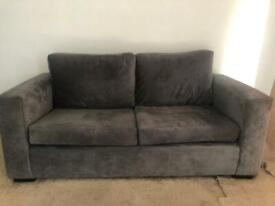 6 month old 3 seater sofa