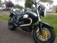 Moto-Guzzi Sport 1200 4V