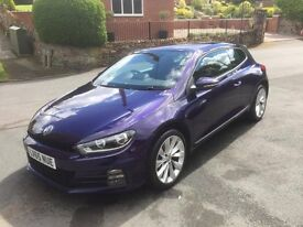 Volkswagen SCIROCCO COUPE 3-DR 1.4 TSI GT BMT