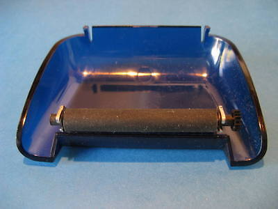 Verifone Vx570 Paper Cover W Roller Assembly