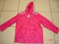 Rainproof Jacket