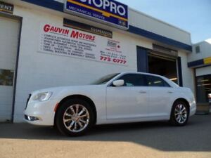 2016 Chrysler 300 Touring  BUY, SELL, TRADE, CONSIGN HERE!