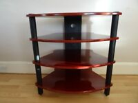 Target Hi-Fi Stand Excellent Condition £55