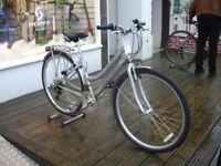 Horizon Reflex Ladies Hybrid Bike