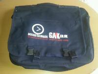Bag can be used for laptop and accessories etc