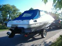 Motor boat early bird season sale, Bayliner, make an offer