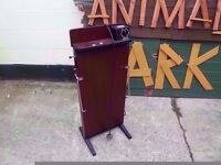 Classic Working Trouser Press Delivery Available