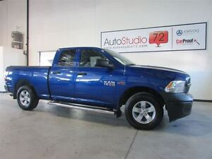 2014 Ram 1500 **ST**ECODIESEL**MAGS**CRUISE**CONTROLE AU VOLANT*