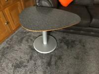 Office side table as new condition very sturdy