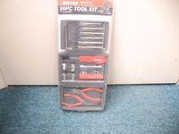 Dekton 26PC Tool Kit *New*