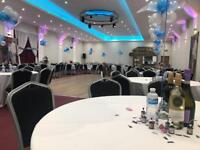 Hall Hire Near me / Venue Hire / Wedding Venue/ Hall For Hire / Event Space / Birthday