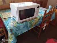 Panasonic Microwave oven - small