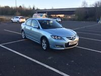 Mazda 3 Sport - 64000 - Bargain