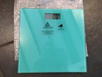 Electric Glass Scales - NEW - LCD Glass Weighing Scales - Brand New