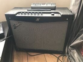 Fender Mustang IV Version 2 with 4-Way selector - Mint Condition