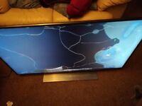 "LG 50"" smart tv"