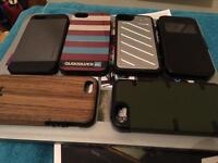 iPhone 5,5s,5se shock proof cases
