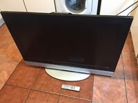 "Excellent condition 40""TREVION LCD HD Ready TV"