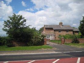 5 Bedroom semi. Large garden & Granny annx