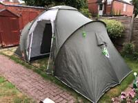 Coleman Ridgeway 4+ tent