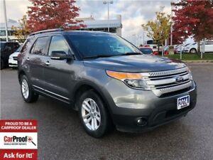 2014 Ford Explorer XLT**BACK UP CAMERA**KEYLESS ENTRY**