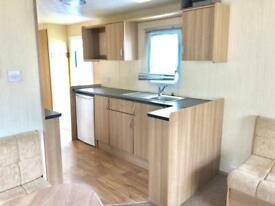 Static caravan by the sea, Ocean edge! Morecambe contact Lewis for more details