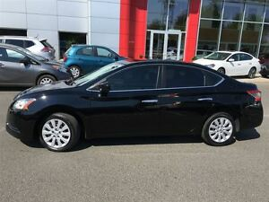 2013 Nissan Sentra 1.8 S Kawartha Lakes Peterborough Area image 2