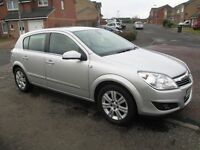 VAUXHALL ASTRA ELITE 1.8 2007 MOT JUNE 2017 IMMACULATE AS FOCUS VECTRA MONDEO 308 MEGANE BRAVO GOLF
