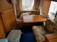 4/5 berth caravan