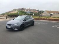 SEAT IBIZA FR *PRICED TO SELL* *LOW MILEAGE*