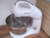 Breville hand and stand Food mixer
