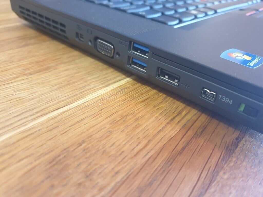 GAMING LENOVO W530- i5 2 60ghz, 8GB, 1TB, NVIDIA Quadro K1000M 2GB Graphics  - Laptop PC | in Kilburn, London | Gumtree