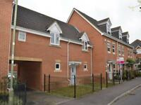 2 bedroom flat in Stag Drive, Hedge End, Southampton