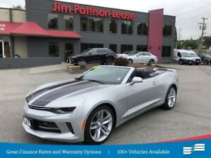 2018 Chevrolet Camaro 2LT Convertible - END OF SUMMER BLOWOUT