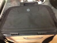HP Laptop Bag Like new condition hardly used