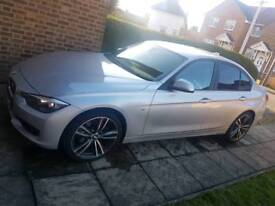 2014 bmw 325d for sale 218bhp
