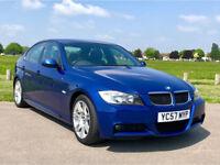 M Sport -- BMW 3 Series 2.0 AUTO - M Sport 320 i --Part Exchange Welcome --- Drives Good