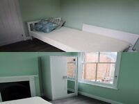 Single Room To Rent - ALL Bills Included -Fully Furnished -Newly Refurbished - Available Immediately