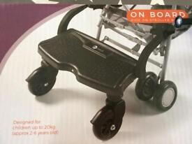 Buggy Board BNWB